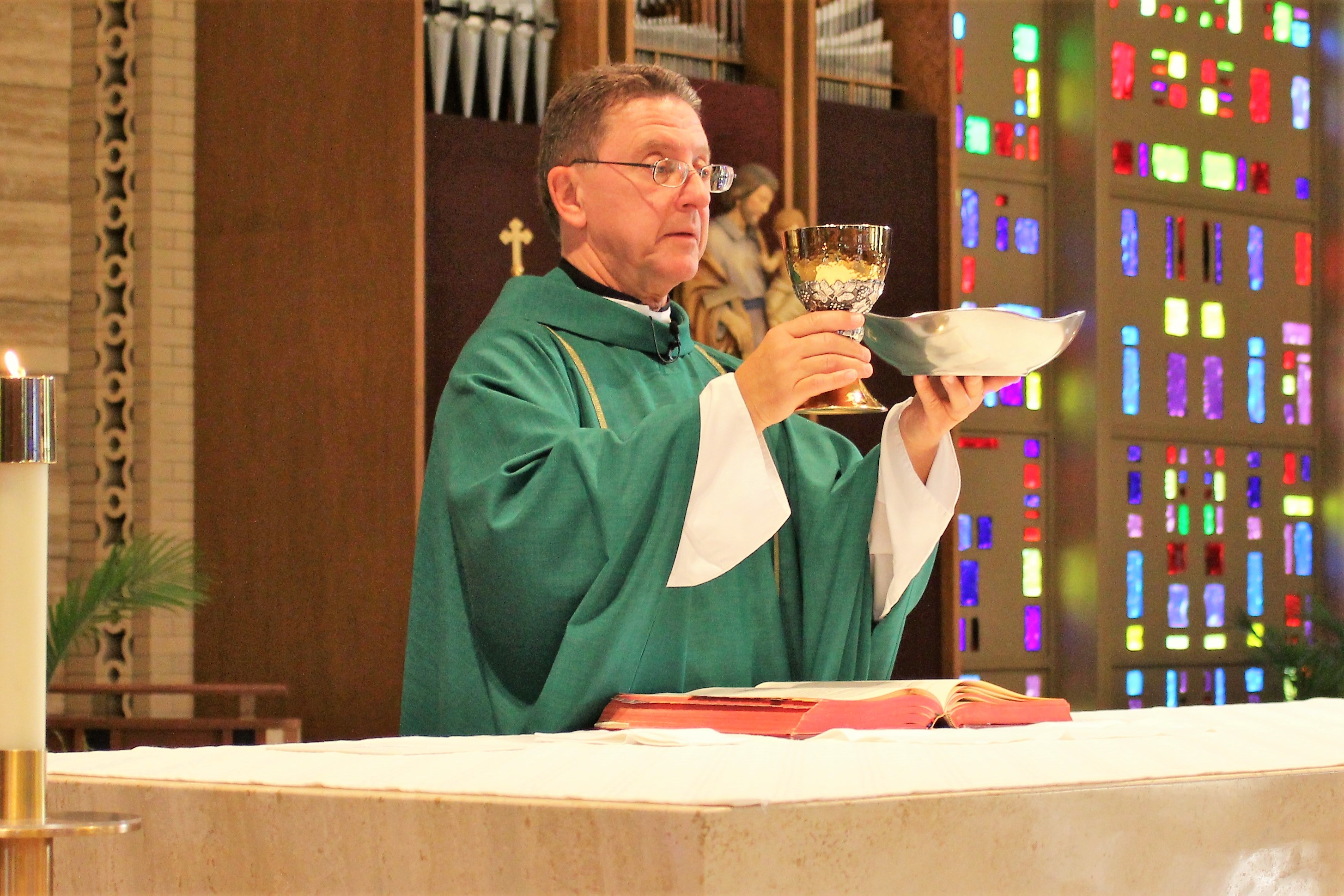Diocese of San Diego   Holy Days of Obligation   2019 ...